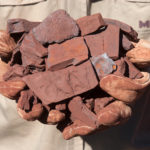 Iron ore prices to ease: Trading Economics