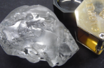 Gem Diamonds unearths 442ct diamond