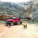 Bellevue boosts gold project with high grade strikes