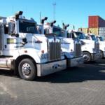 Venture Minerals prefers Qube for Riley iron ore transport