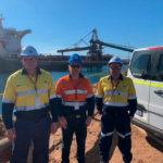 Macarthur sets up infrastructure to boost Esperance trade