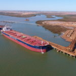 Fortescue permitted to increase Herb Elliott Port capacity