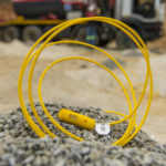 Blasting quality boosted by technology anddata