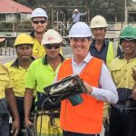 Mines minister to retire from QLD post