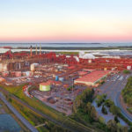 Rio Tinto to complete $75m refinery maintenance