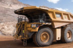 What will it take to boost your bottom line? Experience the Cat 793F