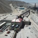 ABB commissions world's most powerful gearless conveyor drive system