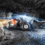 Sandvik designs AutoMine Concept for fully autonomous mining