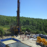 Highfield to buy Komatsu miner bolter
