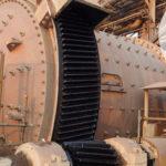 SKF helps increase horizontal grinding mill performance