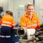 BHP to create 3500 apprentice positions