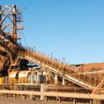 LOCTITE anti-seize lubricants rock in mining application