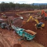 Riley mine to Venture into production next quarter