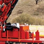 Sandvik to sell exploration business to Drillman
