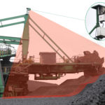 LASE Bulkscan systems to guide truckless operation