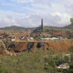 Heritage Minerals develops historic Mount Morgan goldmine