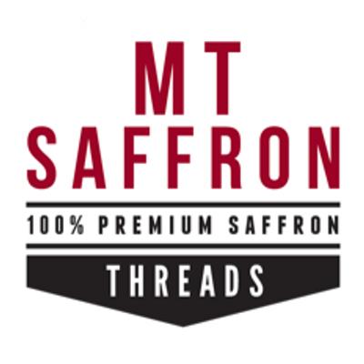 Mount Saffron