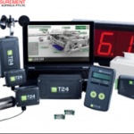 Wireless Telemetry System for Real Time Measurements