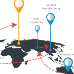 Compliance map tracks complex supply chains