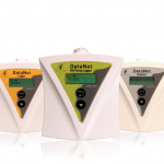 Wireless data loggers for food and beverage makers