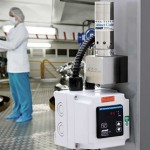 Digitally controlled cabinet coolers for food makers