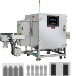 Xavis X-ray inspection for food industry