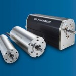 Brushless DC servomotor reaches a new performance class