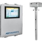 Next-gen MT100 air/gas flow meters