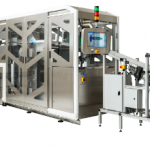 New ultra-high speed case packer launched