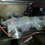 Nord Drivesystems gets thumbs up for new geared motor