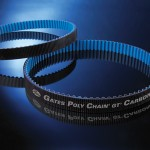 The benefits of changing to new chain drives