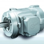 NORD DriveSystems manufactures efficient motors with high overload capacity
