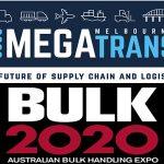 MEGATRANS and BULK2020 coming soon!