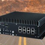 Sintrones' ABOX-5200G4 AI GPU computing powered fanless computer
