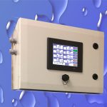 Web-enabled analytical measurement and process control