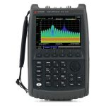 Rent the Keysight B-series FieldFox