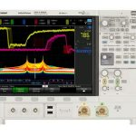 Keysight 6000 X integrates multi-language voice control