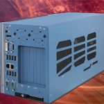 Nuvo-8108GC industrial-grade GPU computing edge AI platform