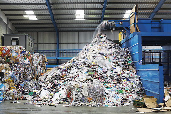 ISA strategy details need for waste infrastructure investment