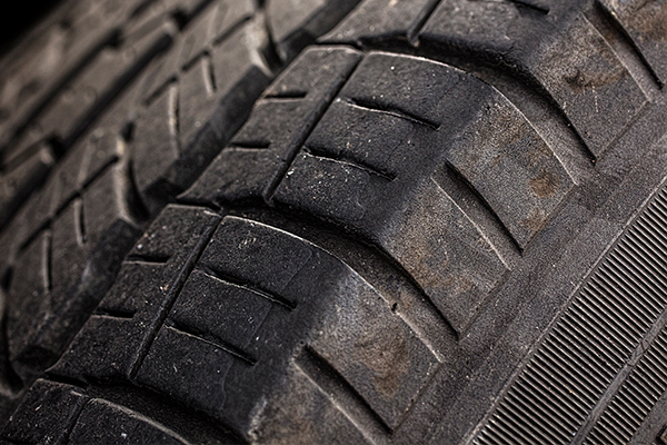Researchers develop rubber made from industrial waste