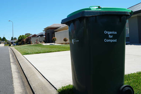 SA launches FOGO research to combat household compost