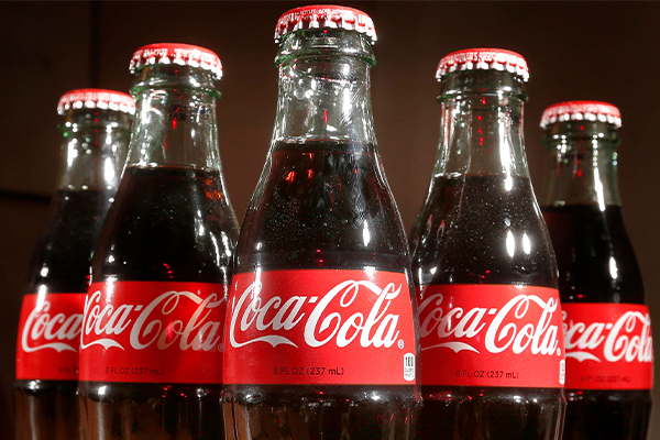New Coca-Cola recycling plant in APAC