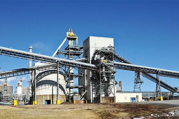 Why NTN's Ultage series is a popular choice in recycling sector
