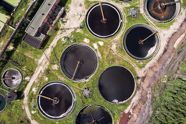 WA project to covert wastewater biogas into hydrogen and graphite