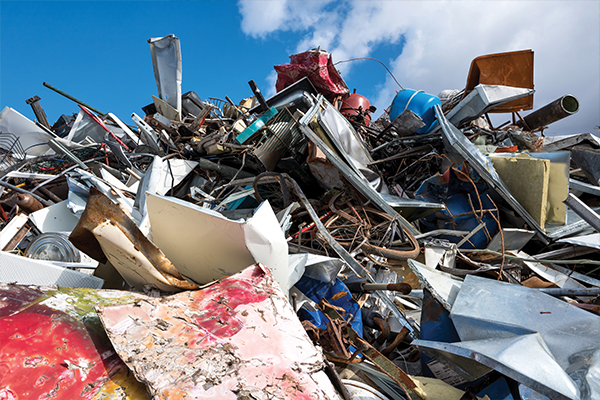 Industry responds to QLD waste levy deferment