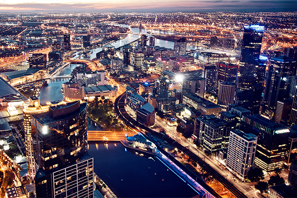 Melbourne to establish two new waste and resource recovery hubs
