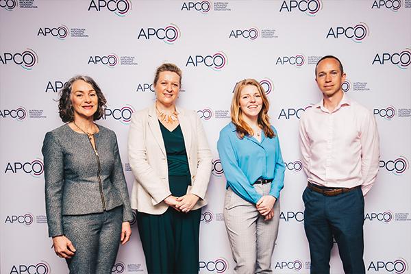 Achievements amid challenges: APCO
