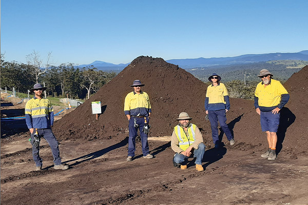 Growing a FOGO community: Bega Valley Shire Council & C-Wise