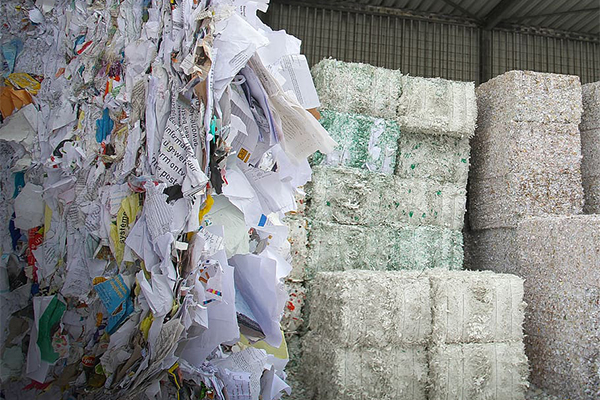 WA opens paper and cardboard processing EOI
