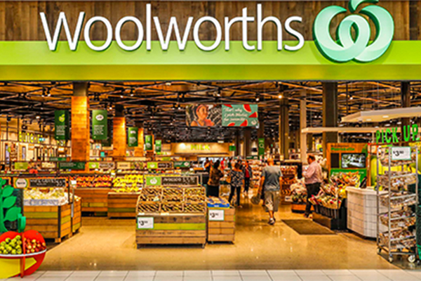 Woolworths to supply SECOS Compostable Bag Range